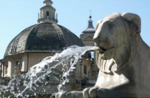Fountains And Historic Squares Of Rome Packages