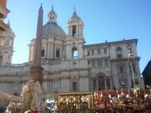 Christmas Traditions In Rome Packages
