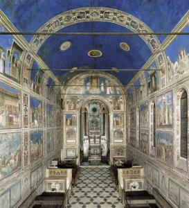 Visit The Scrovegni Chapel Packages
